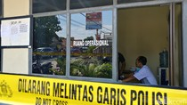 Polisi Sebut Oknum TNI Terlibat Penganiayaan di Pul PO Bhinneka