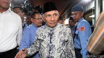 Jokowi Ingin Film G30S/PKI Dibuat Gaya Milenial, Amien Rais Curiga
