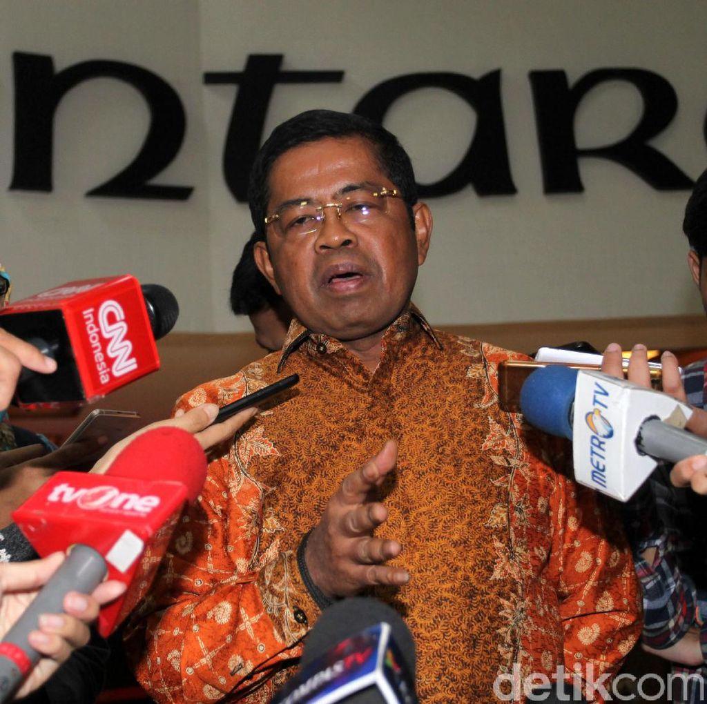 Novanto Tersangka, Golkar: DPD se-Indonesia Pastikan Solid