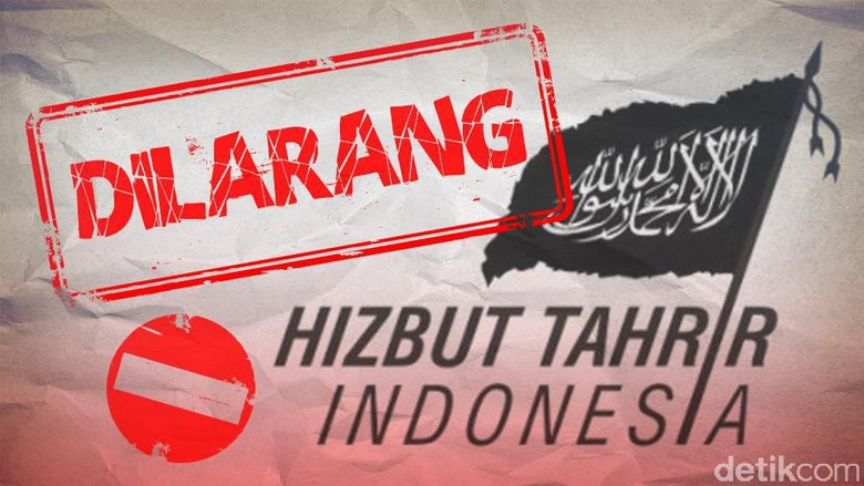 IPB Peringatkan Dosen-dosen yang Jadi Anggota HTI