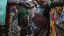 Foto: Tradisi Sunat Wanita di Pedalaman Afrika