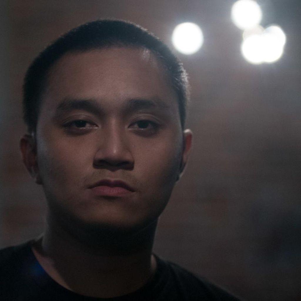 Rapper Mas Gib Kenang Oka Mahendra Putra di Akun Instagram