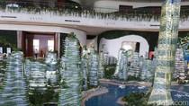 Apartemen di Atas Pulau Reklamasi Malaysia Diborong China Hingga RI