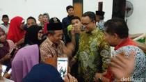 Syawalan Bersama Warga Yogya, Anies Bicara soal Ketimpangan di DKI