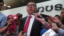 Novanto Absen Pimpin Paripurna RAPBN, Fadli: Dia Kurang Sehat