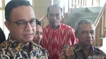 Soal Doa Mardani, PAN Yakin Anies Komitmen Pimpin Jakarta