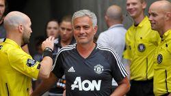 Mourinho Terus di MU Sampai 15 Tahun Lagi