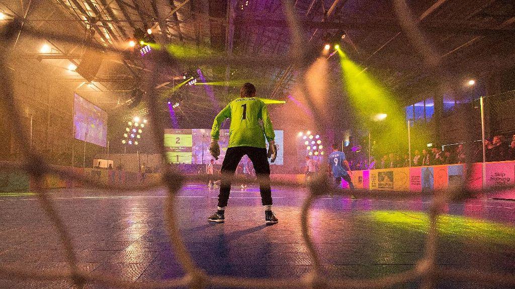Federasi Futsal Diminta Blak-blakan Soal Rencana Mundur dari SEA Games