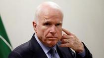 Doakan Kesembuhan, Obama Sebut John McCain Pahlawan Amerika