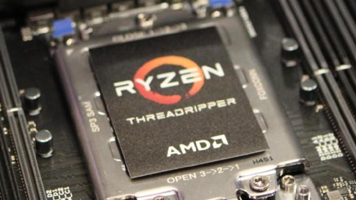 AMD Ryzen. Foto: Internet