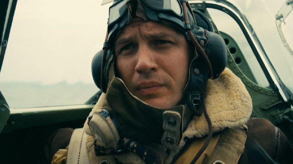 Video Dunkirk Berjaya, Valerian Melempem di Box Office