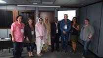 Dosen Ini Raih Travel Grant di Konferensi Penelitian Media