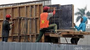 Pembangunan Flyover Cipinang Lontar Dikebut