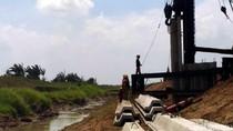 Atasi Banjir, Proyek Sungai Jragung di Demak Dikebut