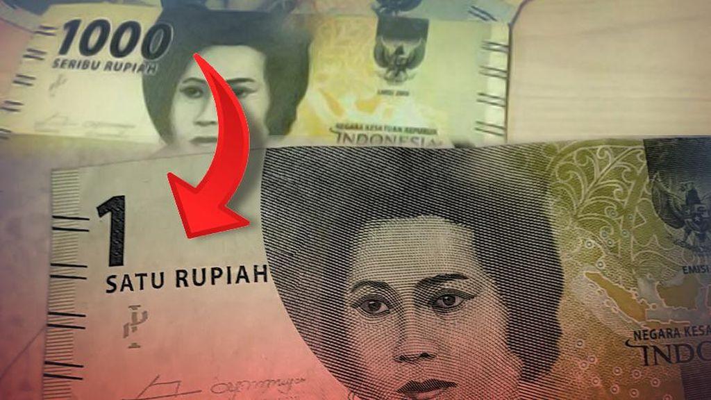 RI Mau Ubah Rp 1.000 Jadi Rp 1, Negara-negara Ini Sudah Lho