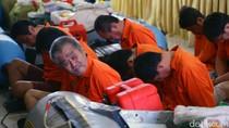 Kejati DKI Mulai Teliti Kasus Penyelundupan 1 Ton Sabu