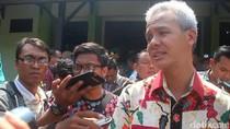 PDIP Jateng Buka Penjaringan Cagub, Kenapa Ganjar Belum Daftar?
