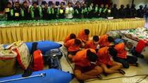 Polisi: Penyelundupan Sabu 1 Ton Dikendalikan Bandar Besar di China