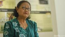 Cerita Saksi Sejarah Saat Sukarno Datang di Palangka Raya