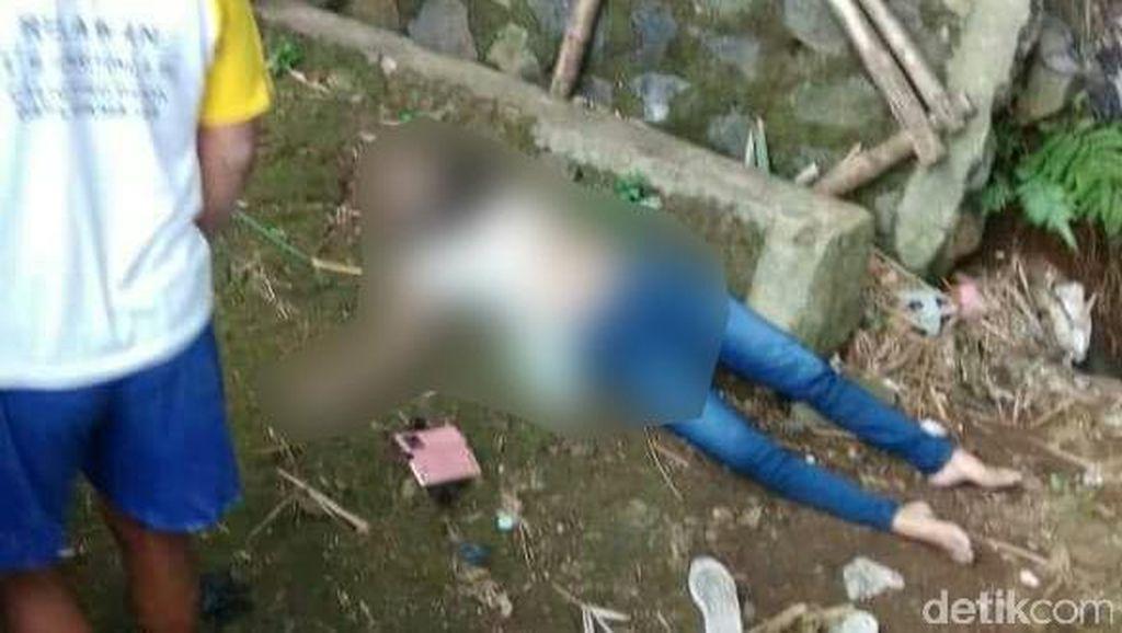 Yeni Ditemukan Tewas di Pinggir Kali Grand Depok City