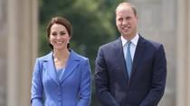 Duh, Pangeran William Langgar Peraturan Penting Kerajaan Ini Saat Tur Jerman