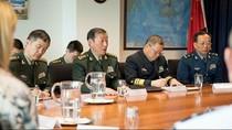 Petinggi Militer China Kunjungi Fasilitas Rahasia di Australia