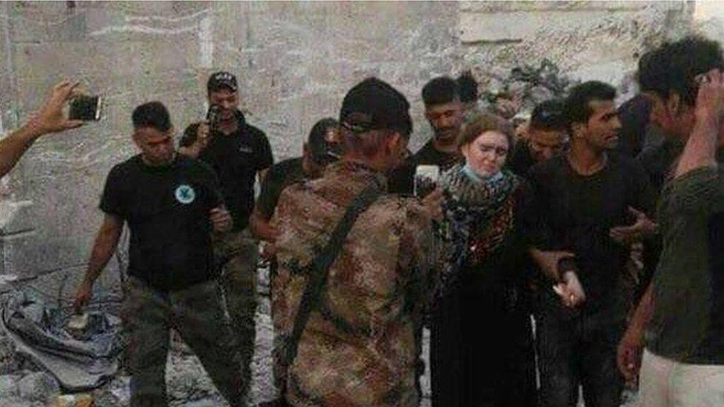 Kisah Linda, Remaja Jerman yang Jadi Pengantin ISIS di Irak