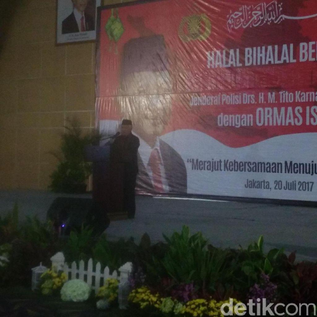 Din Syamsuddin: Pancasila Sesuai dengan Nilai-nilai Islam