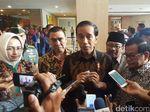 Jokowi Tak Mau Dibilang Condong ke Barat atau China