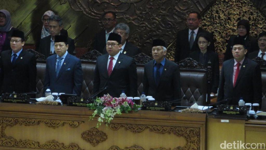 Fadli Zon di Antara Isu Jegal Prabowo dan Kursi Pimpinan Paripurna