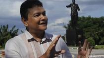 Melihat Lebih Dekat Mimpi Sukarno Jadikan Palangka Raya Ibu Kota RI