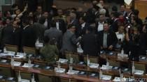 Cabut Skors Paripurna RUU Pemilu, Fadli Paparkan 2 Opsi Hasil Lobi