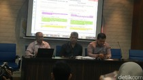 ORI Minta Menristek Klarifikasi Laporan Plagiat Jurnal Rektor UHO
