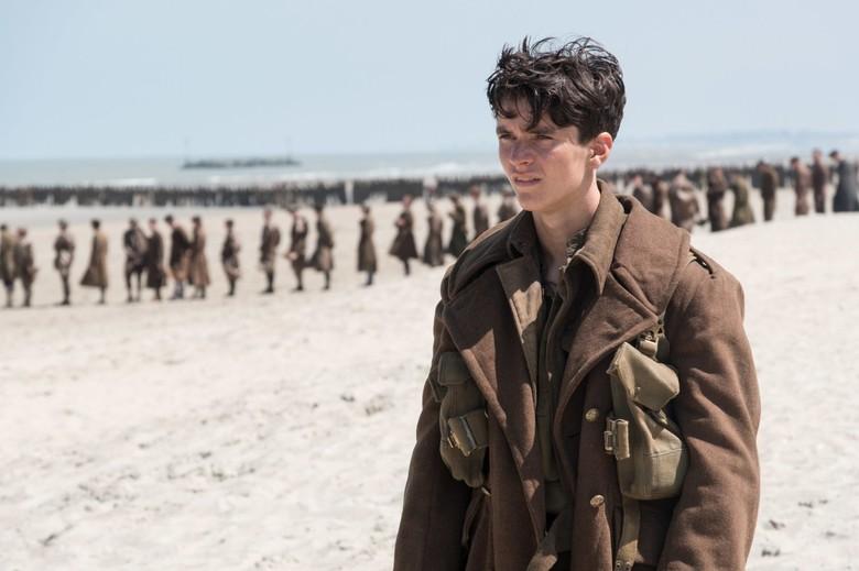 Awalnya Film Dunkirk akan Diproduksi Tanpa Naskah!