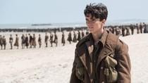 Dunkirk Film Perang Minim CGI