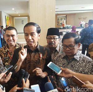 Gesitnya Jokowi Percepat Pembangunan di Papua