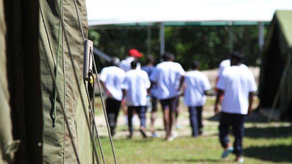 AS Mungkin Tak Akan Terima Pengungsi Tamil dari Manus Island