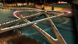 Foto: Jembatan-jembatan Terindah di Dunia