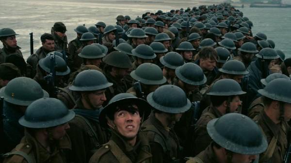 Banyak Fakta Menarik di Balik Penggarapan Dunkirk