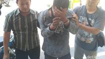 Garong Uang Toko, Satu Pencuri Dimassa dan 2 Lainnya Kabur ke Hutan