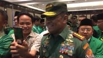 Jenderal Gatot Jadi Rebutan, Kaesang Buka Suara Soal Ndeso