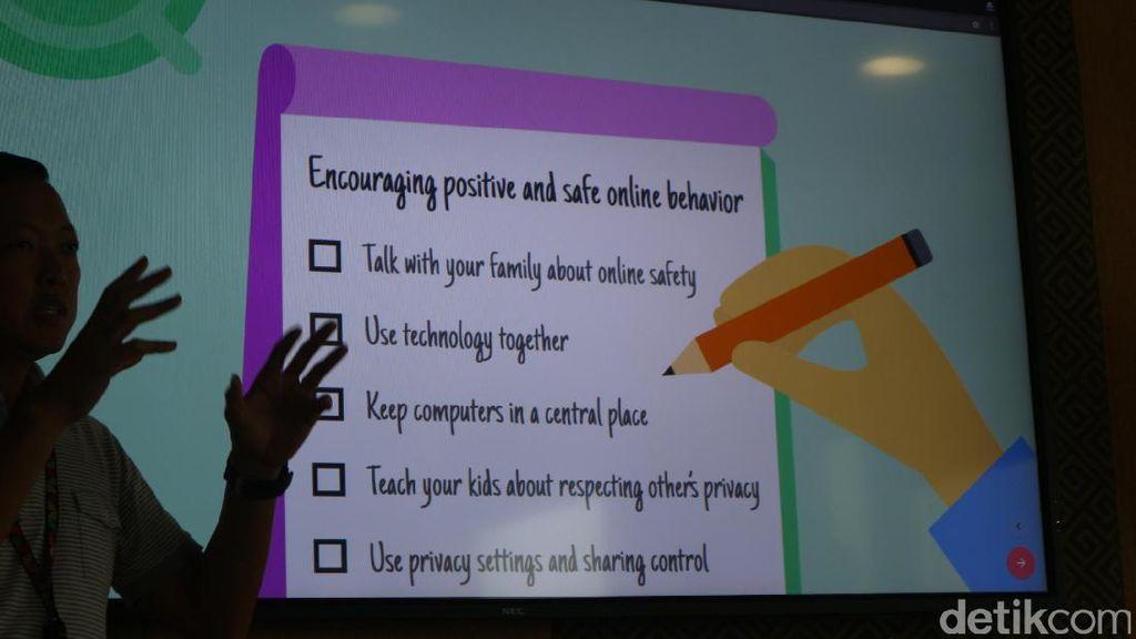 Aplikasi Ini Bisa Bikin Kegiatan Mengasuh Anak Lebih Mudah