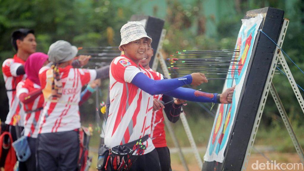Perpani Cuma Berani Sumbang 1 Emas di SEA Games Kuala Lumpur