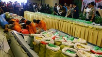 Ancam Hukum Mati Bandar 1 Ton Sabu, Kejati DKI Siapkan 6 Jaksa