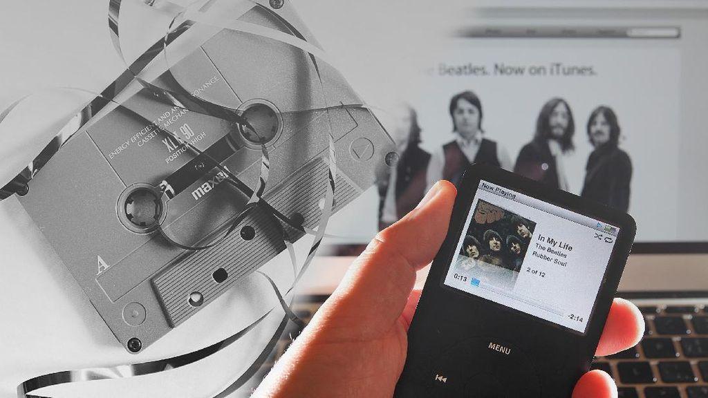 Fenomena Musisi Rilis Ulang Lagu, Perlukah?