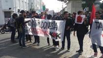 Aktivis di Yogyakarta Desak Setya Novanto Ditahan