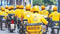 Netizen China Ancam Boikot Aplikasi Pengiriman Makanan yang Buat Kotak Halal