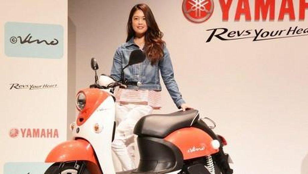 Yamaha-Honda Bersatu Soal Motor Listrik
