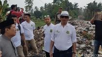 Cagar Budaya Banten Lama Kotor, Gubenur Gagas Gerakan Kebersihan