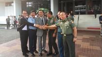 Panglima TNI Minta DPR Bujuk Menhan Belikan Alutsista Modern